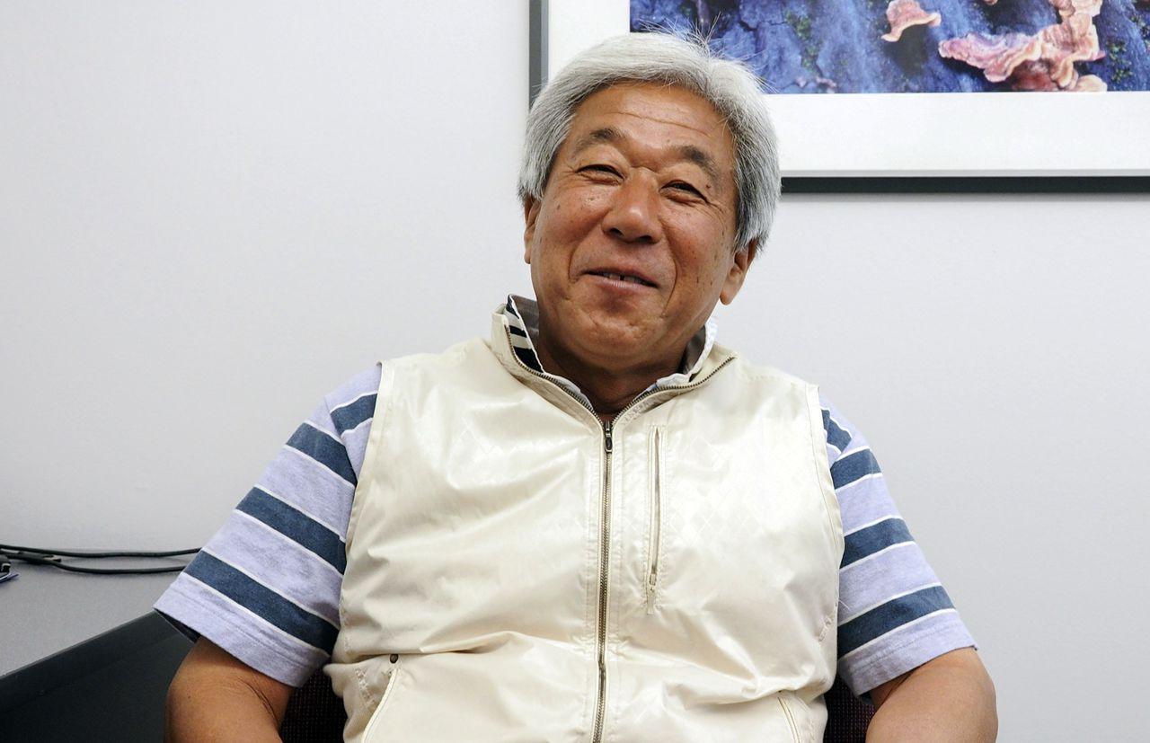5回生井村さん