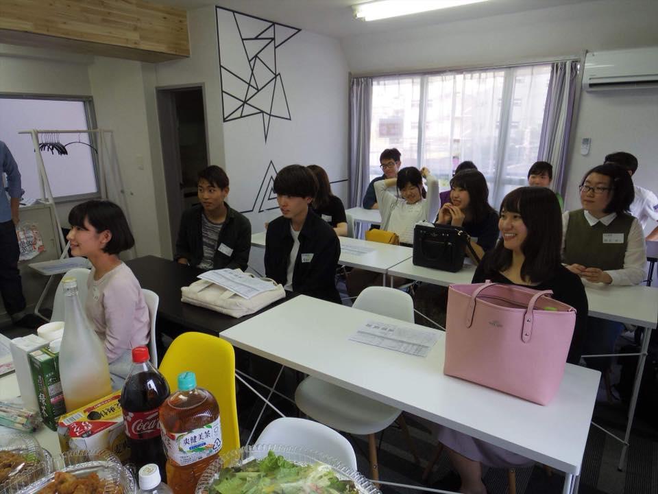 2018年度の関東支部【若手の会】が開催されました